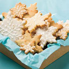 cookie swap!!