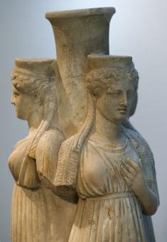 Goddess of the Crossroads
