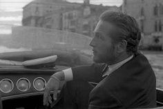 The way men should look: Paul Newman
