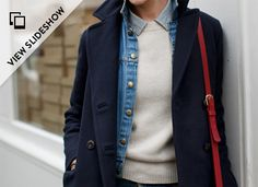 How to perfect the art of layering via @PureWow
