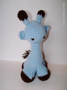 Briannas Creative Crochet (11 year old girl)