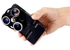 $28 iPhone Lens Dial for Iphone iPad