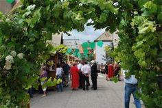 Les Fêtes du Vin 2013 en Alsace