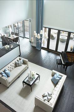♔ Living Room