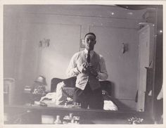 Colin Powell's Vintage Selfie Is A Must See