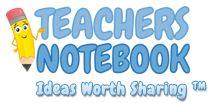 Teachers Notebook...plants activities hands-on