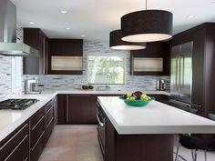 Kitchen Designs (top 17 list)