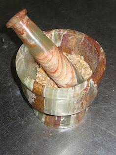Garlic Powder - DIY