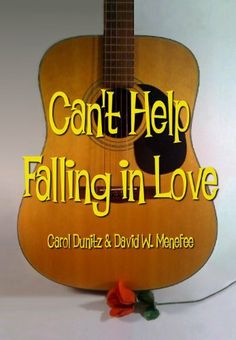 02/14/14 4.4 out of 5 stars Can't Help Falling in Love by Carol Dunitz, http://www.amazon.com/dp/B00A1P71OC/ref=cm_sw_r_pi_dp_h5V.sb1FBN96T