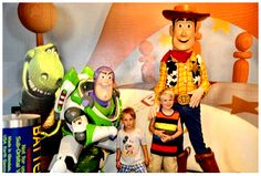 Cowboys and Aliens: How My Kids Took Their Imagination to Infinity and Beyond!