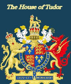 The House of Tudor ruled England for 118 years. The tyrranical and bloodstained Henry VIII (1509-47), is famous for having six wives, executing two of them and bringing about the Reformation in England.