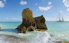 Tortola, Caribbean