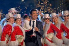 Mario Lopez at The Grove's 10th Annual Star Studded Holiday Tree Lighting in Los Angeles on November 11, 2012. http://celebhotspots.com/hotspot/?hotspotid=6429&next=1