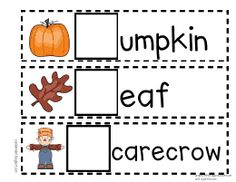 Fall Beginning Sounds and recording sheet.pdf