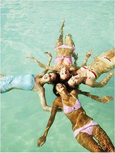 Pool party #Fashiolista #Inspiration