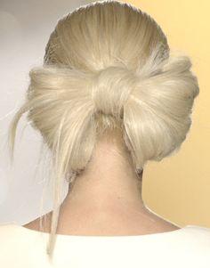 Large Hair Bow