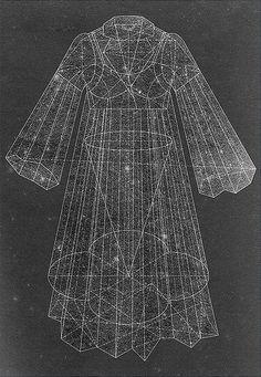 Tracciamenti, Paper Dress