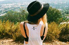 chapéu :)