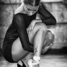 . tattoo placements, leg, ballet dancers, ankle tattoos, pointe shoes, heel, art, beauti, ballet shoes