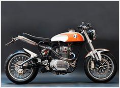 Yamaha XS650 -YABSA - Pipeburn - Purveyors of Classic Motorcycles, Cafe Racers & Custom motorbikes