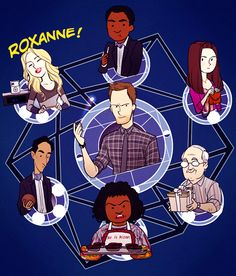 Roxanne!