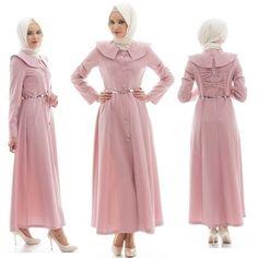 Hanımlar! Tuay - Kemerli Pudra Pardesüyü çok beğendik! Ürün Kodu:1629PD Fiyatı 199,90 TLden  129,90 TL ye düşmüştür. İNCELEMEK VE SİPARİŞ VERMEK İÇİN TIKLAYIN: www.tesetturisland.com #beatifulcolor #shawl #tesetturmoda #dresscollection #tesetturisland #şal #hijabfashion #dress #muslim #tesettur #hijab #markatesettur
