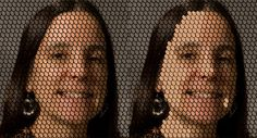 Tapestry Crochet Graph From Photos - Tutorial ❥ 4U // hf