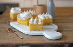 Lemon Meringue Pie |