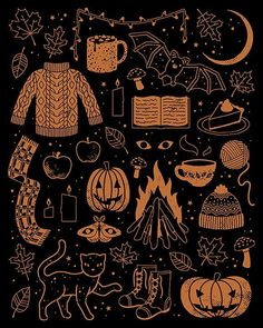 #halloween #autumn #fall #october