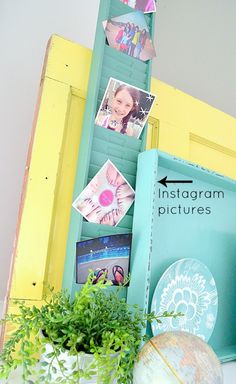 How to print out Instagram pictures.