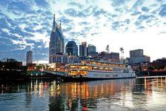 Home sweet home forever....Nashville, TN