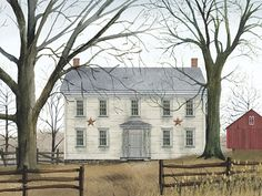 Early American Home - Billy Jacobs