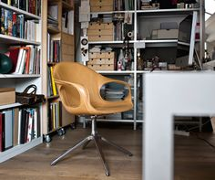 Elephant Chair by Kristalia