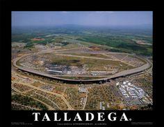 NASCAR - Talladega