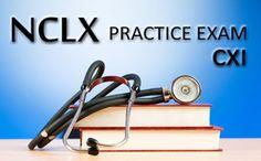 NCLEX Practice Exam CXI. Part 3. #NCLEX #Quizzes #Nurses #StudentNurses