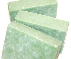 Lime Margarita Cold Process Soap Recipe