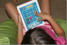 educational ipad apps