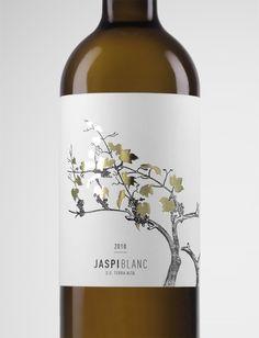 Atipus - Vi JASPI blanc
