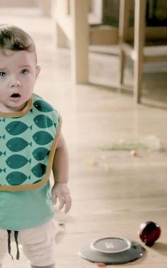 This New Coke Ad Totally Captures The Reality Of Early Parenthood