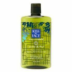 Kiss My Face Natural Shower Gel Cold & Flu 16 oz. (Case of 6) by Kiss My Face. $44.30. http://www.letrasdecanciones365.com/detailp/dpjbd/Bj0b0d3eId9vCj8pYoGp.html