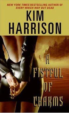 Kim Harrison - Hollows Series