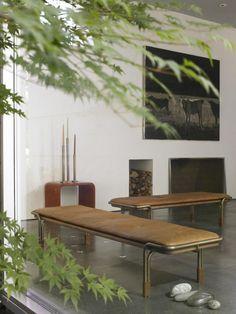benches - Revisiting Anita Calero