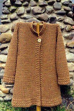 #Coat crochet  cardigans #2dayslook #cardigans style #cardigansfashioncardigans  www.2dayslook.com