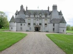 Leith Hall, Aberdeenshire