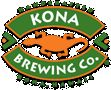 Kona Brewing Co., Kailua-Kona, home of Longboard Island Lager and 5 other beers and ales.