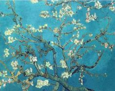 ...Vincent Van Gogh - blossom