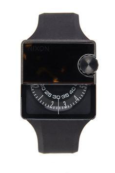 Rubber Murf Watch / by Nixon #Watch
