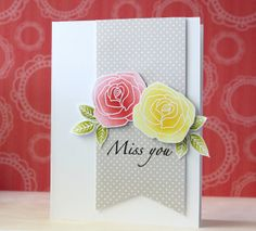 miss you by L. Bassen, via Flickr