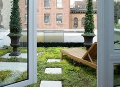 house tours, green roofs, balconi, rooftop garden, backyard, deck patio, outdoor spaces, roof gardens, rooftops