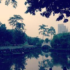 Kuala Lumpur by @Phillip Hennche Nondorf